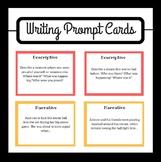 *FREE* Writing Prompts - Narrative and Descriptive - Promp