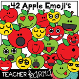 Apple Emoji, Thoughts, Feelings & Emotions Clipart