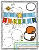 Camping Seller's Kit Clipart ~ Commercial Use OK