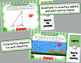 Adding & Subtracting Angles Digital Task Cards for Use w/