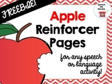 Apple Reinforcer Pages