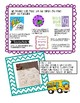 *FREEBIE* Back to School Mystery Uncover Worksheets