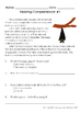 *FREEBIE* - Bats - Informational Reading