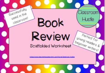 **FREEBIE** Book Review