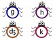 **FREEBIE** Bug Themed Labels for SLPs