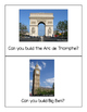 *FREEBIE* Can You Build It? World Structures