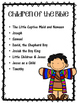 {FREEBIE} Children of the Bible Series. Interactive Notebo