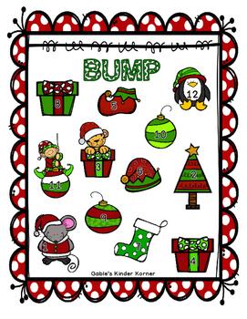 *FREEBIE* Christmas BUMP!