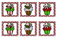 **FREEBIE** Christmas Cupcakes Memory Matching Activity