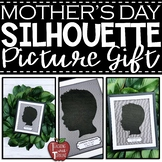*FREEBIE* Editable Silhouette Picture Frame Directions and