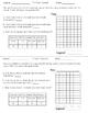 {FREEBIE} -Engage NY -Eureka Math EXIT Tickets- Module 7