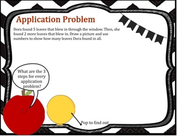*FREEBIE* EngageNY Eureka First Grade Math Module 1 Topic (A) Lessons 1-3