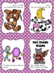 {FREEBIE} Hey Diddle Diddle Foldable Reader Nursery Rhymes