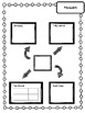 **FREEBIE** K-2 Math Graphic Organizers TEACHER APPRECIATION DAY!
