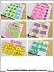 *FREEBIE* KinderMath™ and FirstieMath™ Winter Interactive Notebook