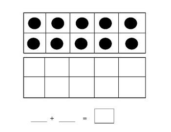 {FREEBIE}  Make a 10 to Add Workmats...