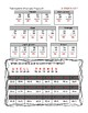 (FREEBIE) Mystery Image: DOUBLE-DIGIT SUBTRACTION ~NO-PREP PRINTABLE~