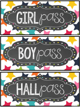 {FREEBIE} Rainbow Confetti & Chalkboard Classroom Decor SAMPLER