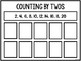 {FREEBIE} Skip-Counting Puzzles: For Counting by 2's, 5's and 10's