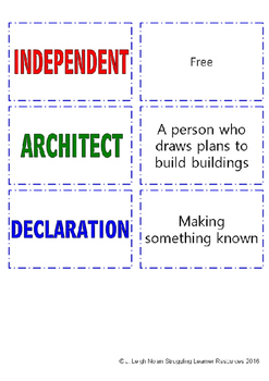*FREEBIE* - Thomas Jefferson Worksheets