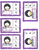*FREEBIE* Winter Math Centers for Pre-k & Kindergarten! { 4 Games }