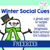 Winter Social Cues