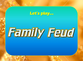 ▶️Family Feud Game Show - General Knowledge - Grades 4-5 - PowerPoint