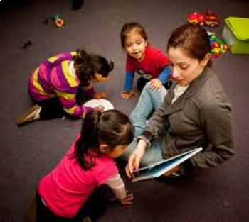 """Family"" In Early Childhood Education"