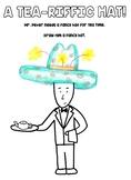 """""""Fancy Hat"""" Activity"""