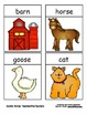-Farm-Farm Vocabulary Flash Cards and Farm Puzzles