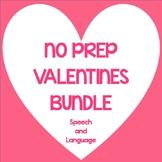NO PREP Valentines Bundle