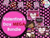 Valentine's Day MEGA Bundle for Speech and Language