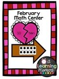 {February} Math Center