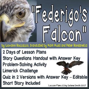"""Federigo's Falcon"""