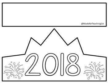 ¡Feliz Año Nuevo! – Hojas de Tarea