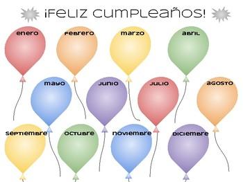¡Feliz Cumpleaños! Poster