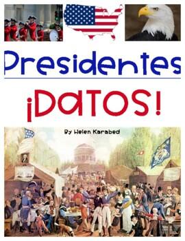 ¡Feliz Día de los Presidentes!