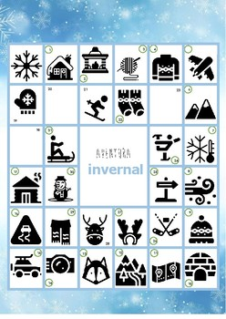¡Feliz año nuevo! + actividades de invierno