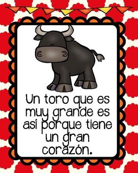 """""""Ferdinand"""" Movie Trailer: Activities to Discuss Spanish Culture!"""