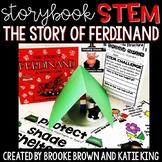 {Ferdinand} Storybook STEM