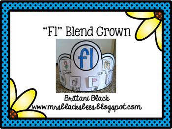 """Fl"" Blend Crown"
