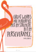 'FlaminGoes to School' Growth Mindset Poster Pack