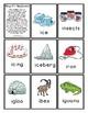 Bingo for Beginners ~ Preschool ~ Focus Letter I Sound