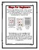 Bingo for Beginners ~ Preschool ~ Focus Letter Q Sound