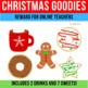 Christmas Sweet Goodies | Reward for Online Teachers | VIPKid, Gogokid