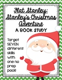 """""""Flat Stanley: Stanley's Christmas Adventure"""" - A Book Study"""