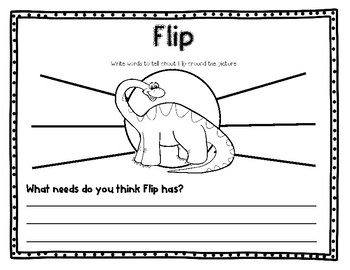 """Flip"" a McGraw Hill Wonders Text Study"