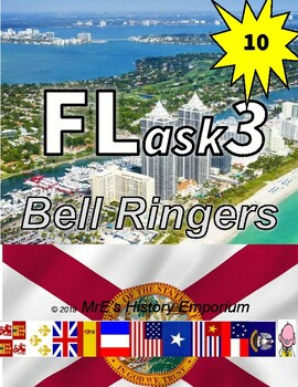 """Florida Ask 3"" Bell-Ringers #10"