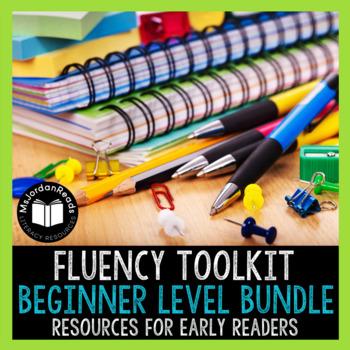 """""""Fluency Toolkit"""" - Beginner Level Fluency Bundle"""