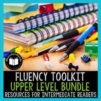 """Fluency Toolkit"" - Upper Level Fluency Bundle"